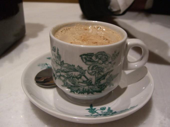 sMalaysia coffee