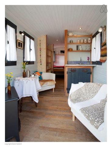 おすすめのairbnb宿泊先(フランス)
