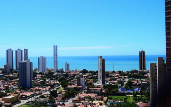 ブラジルで泊まったairbnbの部屋2