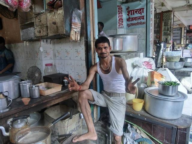 インド旅行では絶対に外せないバラナシ