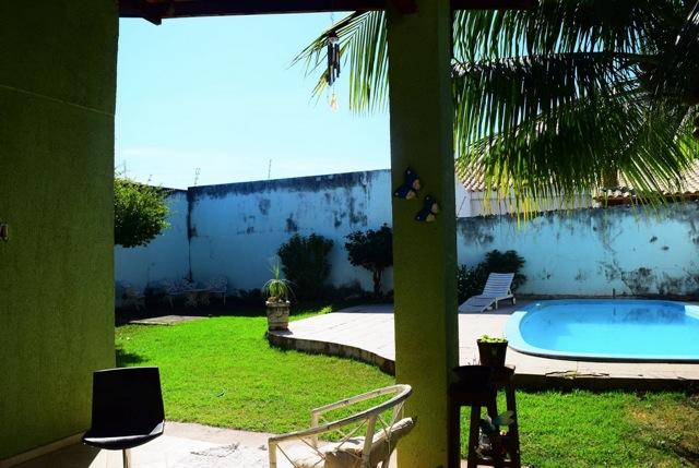 ブラジルで泊まったairbnbの部屋5