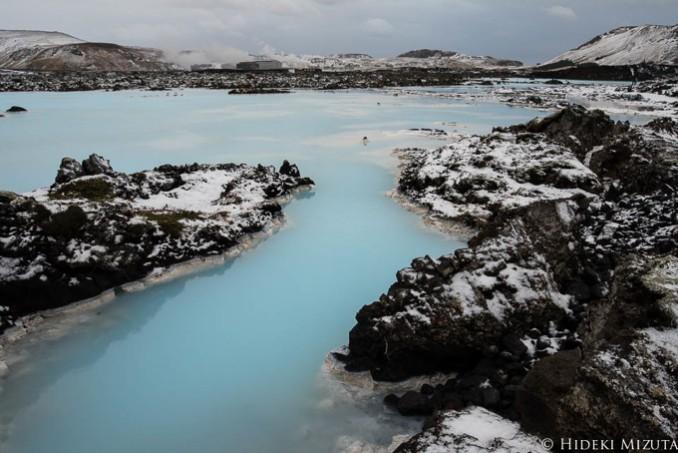 「絶景の宝庫」アイスランド