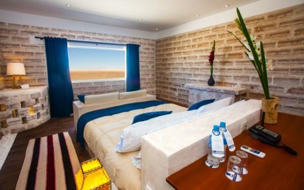 ホテル デ サル ルナ サラダ(Hotel de Sal Luna Salada)