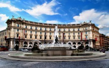 ローマのオススメ観光スポット40選