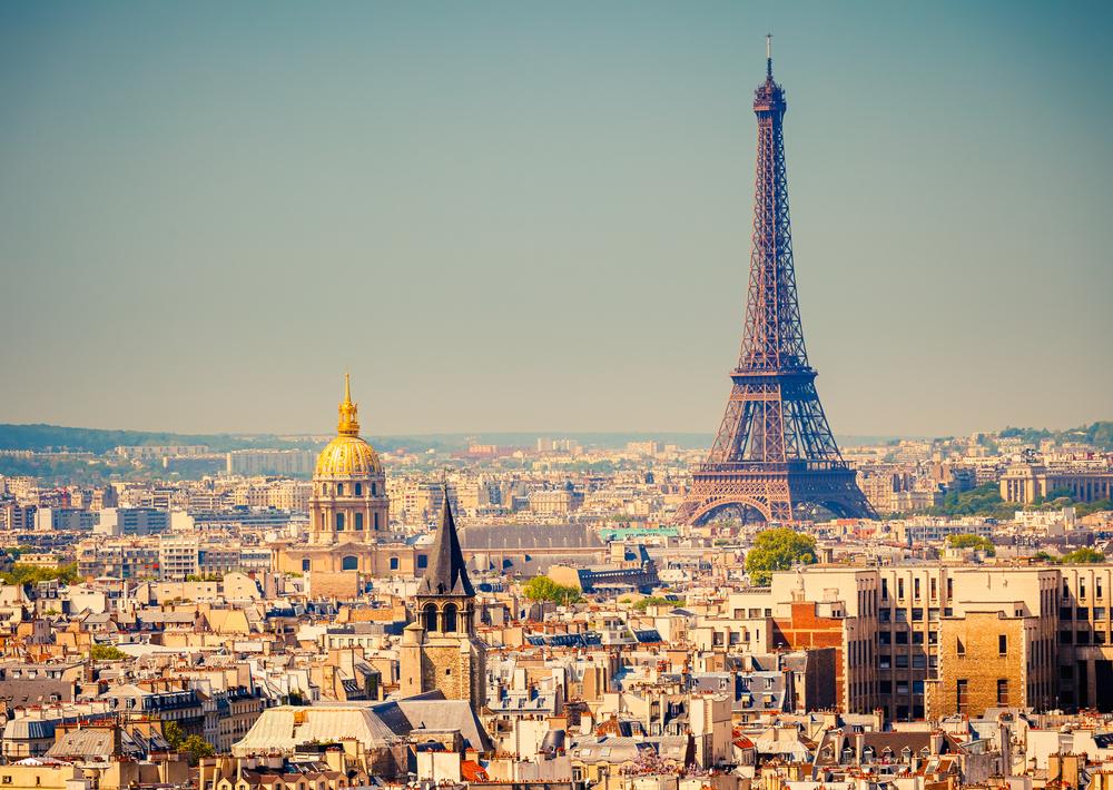 ヨーロッパのおすすめ観光スポッ...