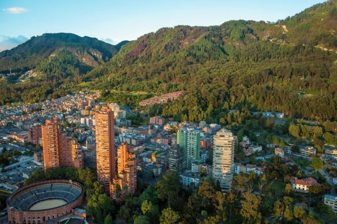 ボゴタ (コロンビア)