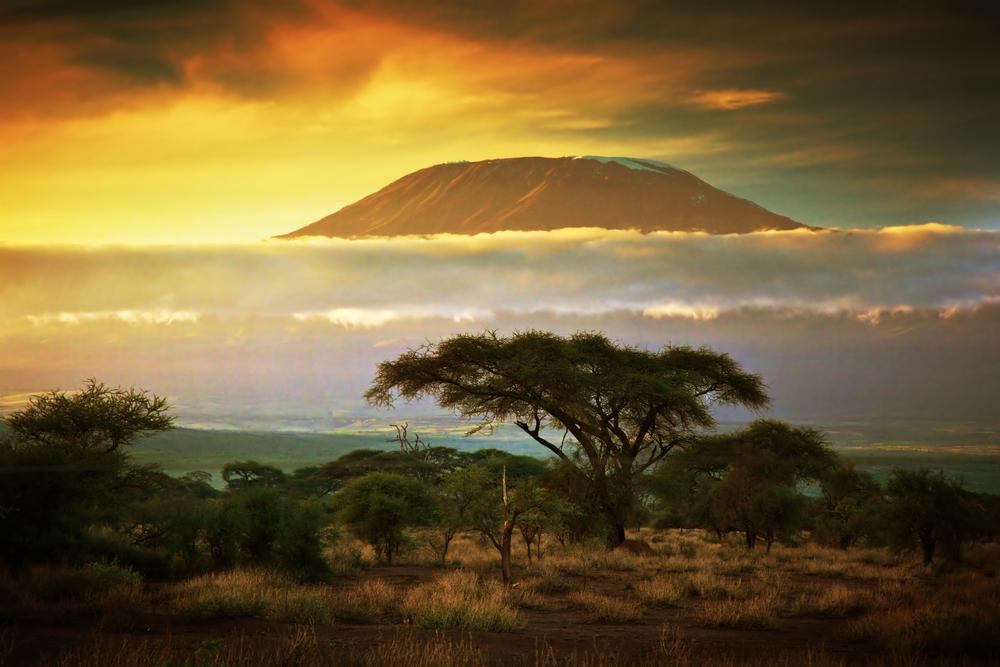 【富士山より高い】大陸別の最高峰まとめ7選