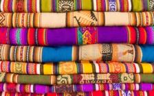 ボリビアの魅力的なお土産9選【ウユニでも買えます】