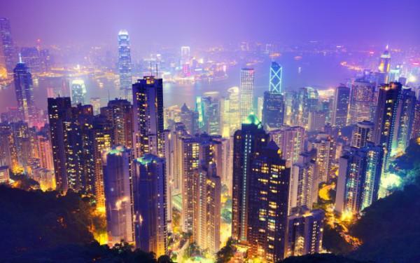 香港がアツい!】いま香港に行く...