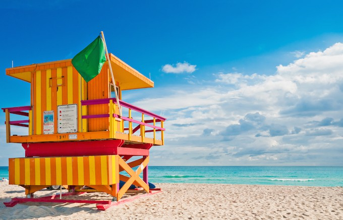 フロリダのオススメ観光スポット...