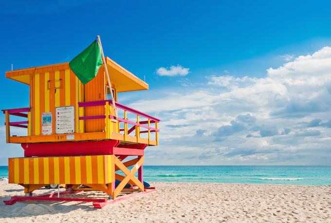 フロリダのオススメ観光スポット19選 | TABIPPO.NET