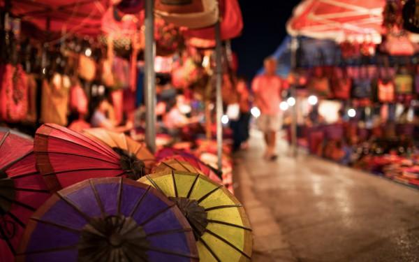 ラオス観光はここへ!世界遺産の街「ルアンパバーン」と「ワットプー」