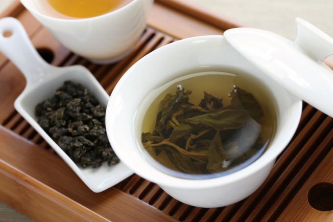 台湾と言えば「台湾茶」