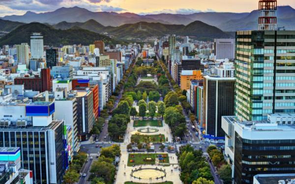 夏の札幌でやりたい10のコト
