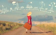 【実践しよう】一人旅をより充実させるために意識したい3つのこと