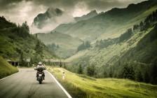 これぞ男のロマン!バイクだけを相棒にして、世界一周の旅