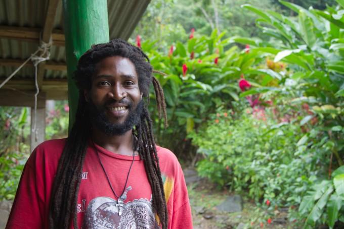 ジャマイカの人々