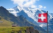 物価が世界一高い「スイス」は旅人にとって最高の国だった!その理由とは