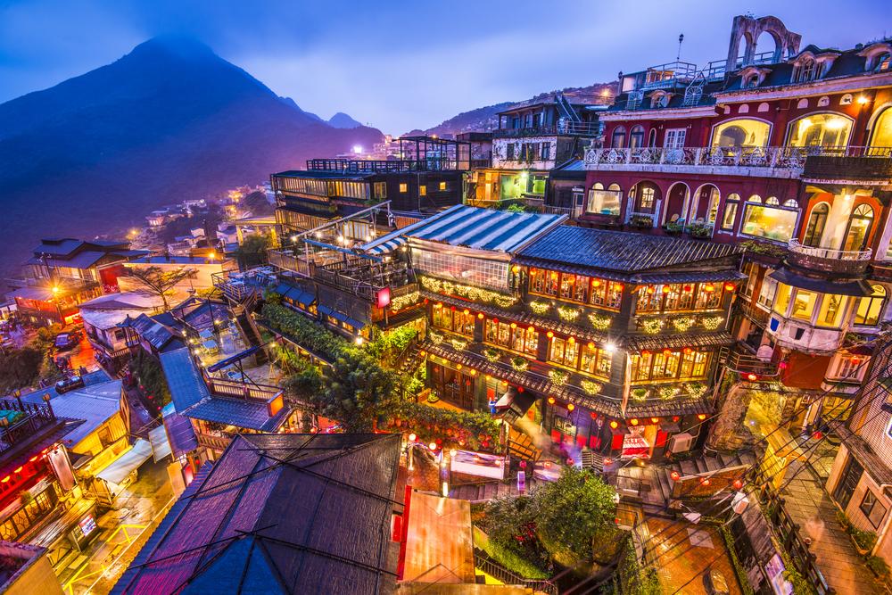 台湾のおすすめ観光スポット・旅行情報一覧の情報が満載 ...