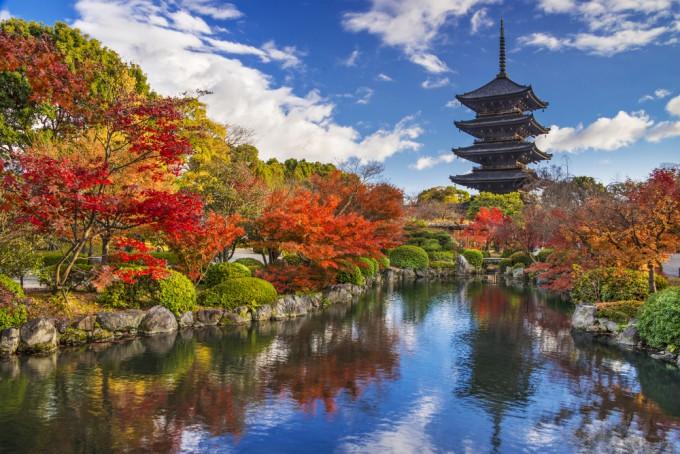 旅をすると、日本の良さが分かる