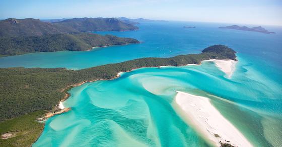 オーストラリアの大自然が作り出して絶景7カ所がどこもヤバい