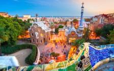 バルセロナの人気観光スポットはこの通り回れば完璧!節約しながら2泊3日で旅する