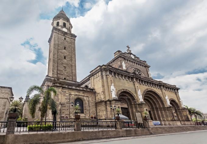 サン・アウグスティン教会