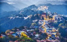 奈良観光でおすすめの絶景スポット5選