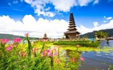 インドネシアの有名な観光スポット21選
