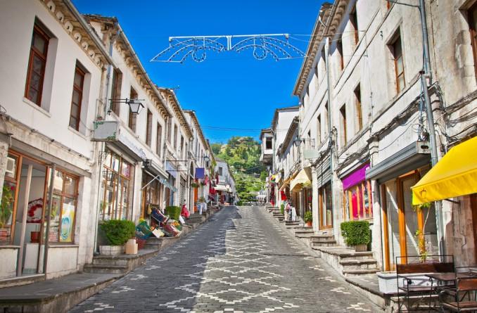 アルバニア魅力