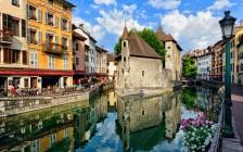 フランスで見逃せない観光地21選