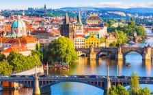 ヨーロッパの可愛い町並み10選