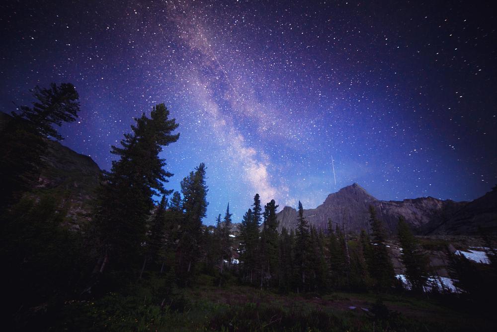 星空・天体観測