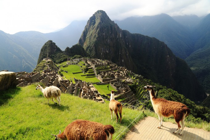 ペルーを堪能できる観光地7ヶ所をツアー形式で紹介