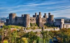天空の城「ラピュタ」のモデルになったと言われる12の場所