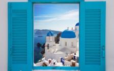 映画「マンマミーア」の世界!美しすぎるギリシャのサントリーニ島