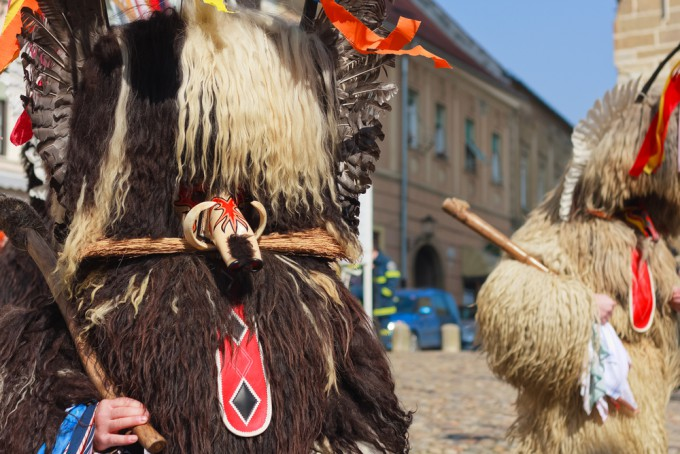 プトゥイカーニバル「クレント祭り」