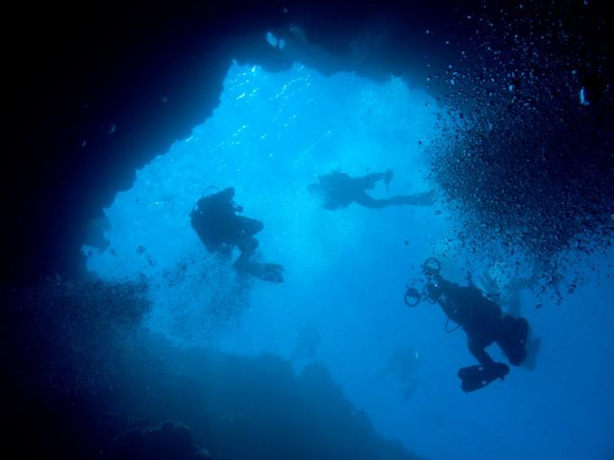 パラオ・マラカル島