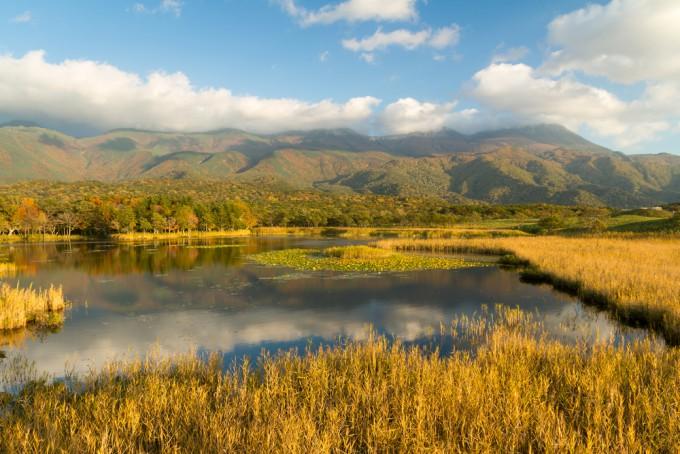 東日本にある世界遺産の絶景