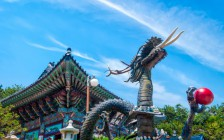 韓国・釜山旅行におすすめの6つの観光エリア