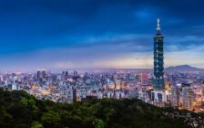台北の観光スポット37選!日本から3時間で行ける人気のエリア
