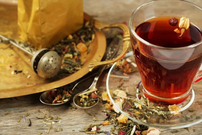 世界へ輸出される「紅茶」