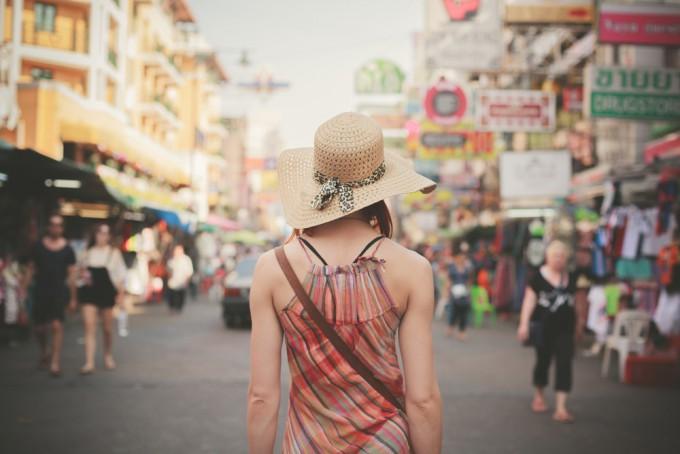 タイでトラブルに巻き込まれないために