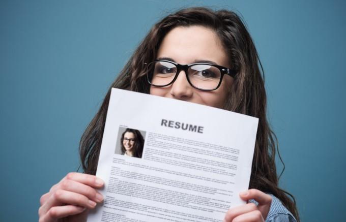英文履歴書の正しい書き方とは?