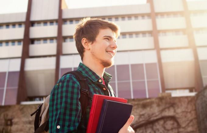 留学前の勉強
