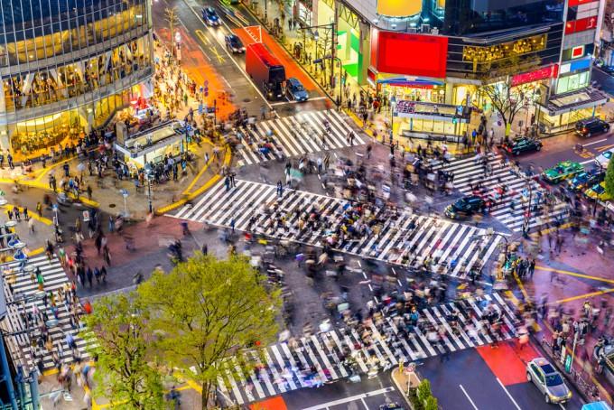旅をすると、日本の課題が見つかる