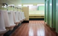 本当にヤバかった世界のトイレ5選
