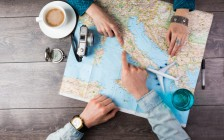 便利で可愛い「旅行のしおり」アプリ7選
