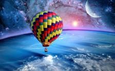 600万円で「宇宙に行くか、車を買うか」スペースバルーンで行く宇宙旅行