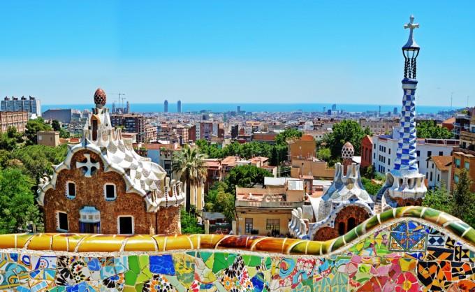 スペイン旅行